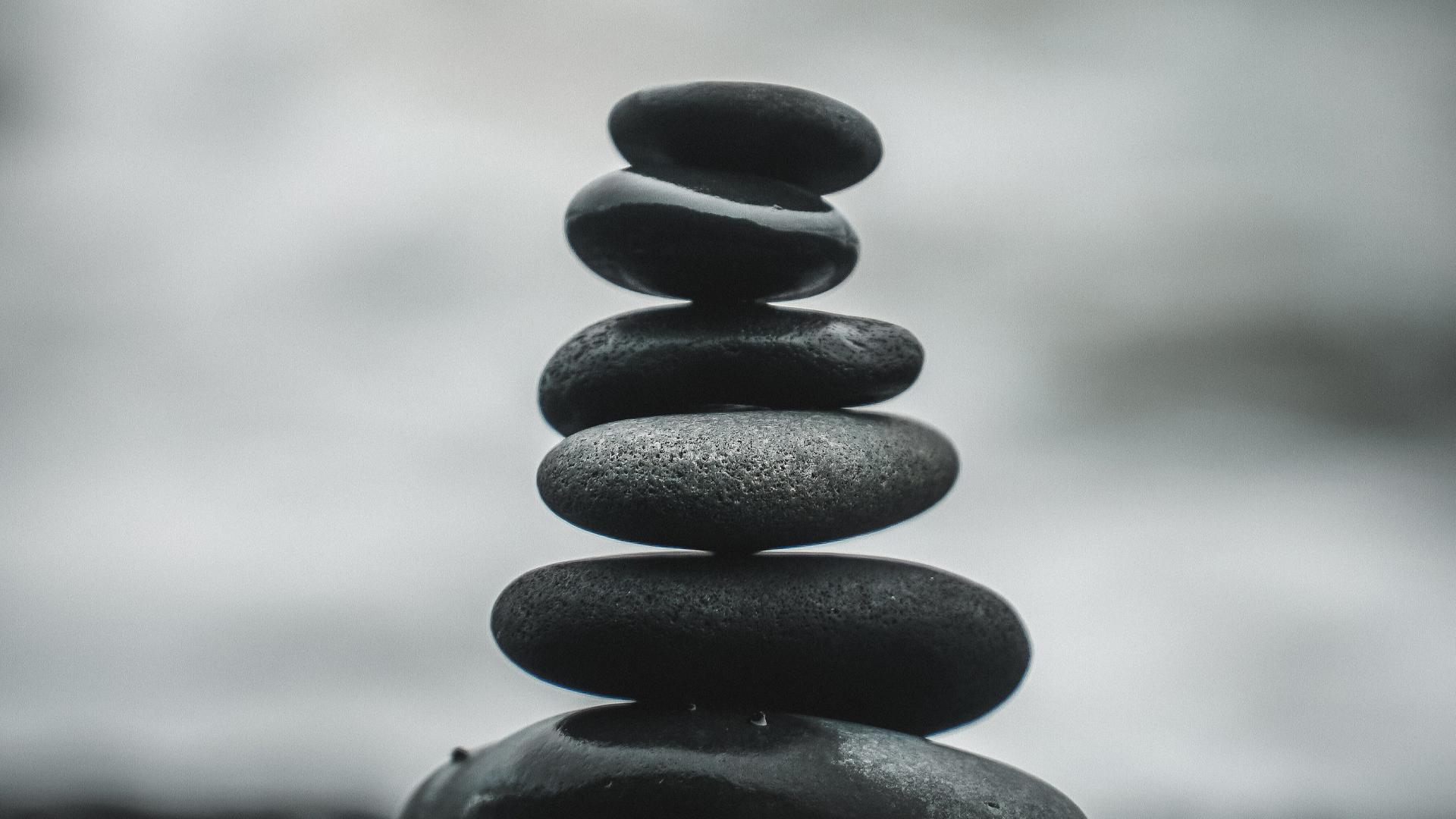 Sabedoria & Equilíbrio
